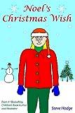 Noel's Christmas Wish, Steve Hodge, 1494461323