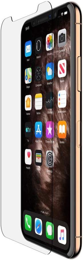 Belkin ScreenForce TemperedGlass Screen Protector for iPhone 11 Pro (iPhone 11 Pro Screen Protector)
