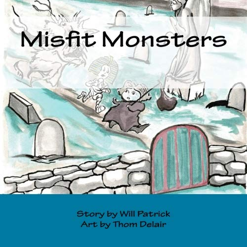 Misfit Monsters -