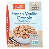 PEACE CEREAL CEREAL GRANOLA FRNCH VNLA 11OZ