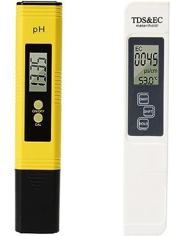 TDS Testeur Aquarium Piscine Hydroponique eau Moniteur Stylo Sticks Digital GH Mètre