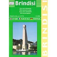 Brindisi: City Maps