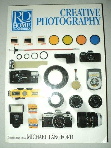 Creative photography (Rd Home Handbooks)