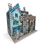 Wrebbit 3D Puzzle Harry Potter Diagon Alley