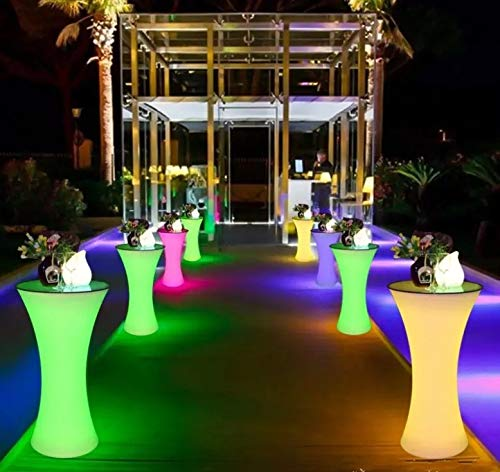 Led Lighted Lounge Furniture in US - 2