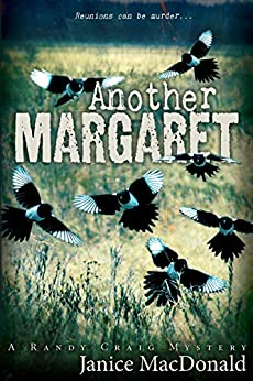 Another Margaret (The Randy Craig Mysteries Book 6) by [MacDonald, Janice]