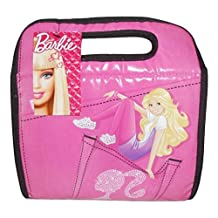 Thermos Barbie Insulated Lunch Bag - Cooler Bag