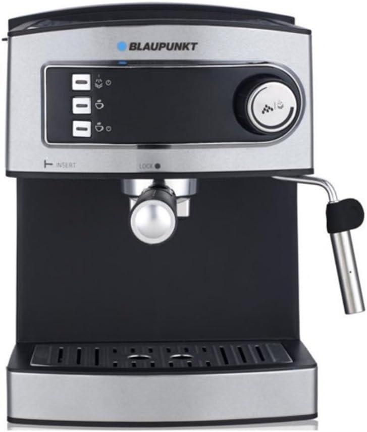 Blaupunkt - Cmp301 Cafetera Expreso Profesional Libre de bpa ...