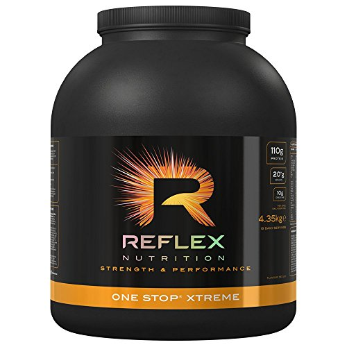 Check expert advices for reflex one stop extreme?