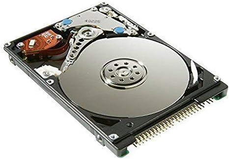 Hitachi - Disco duro PATA para para portátil, IDE 2,5