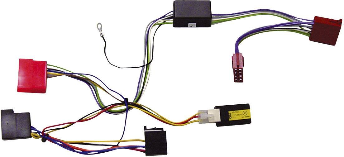 Matrix CAN AIV 630091 AKTIV-System-Adapter Audi INCL