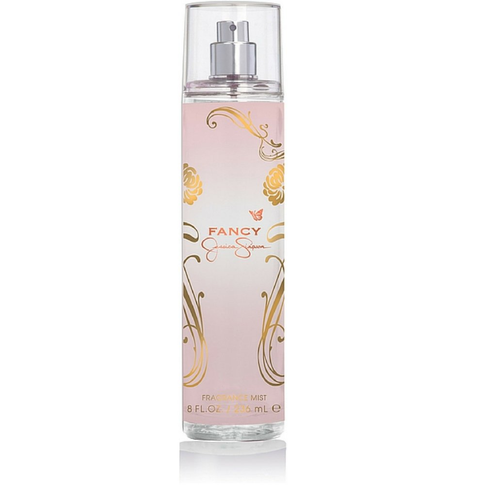 Jessica Simpson Fancy Fragrance Mist 8 oz