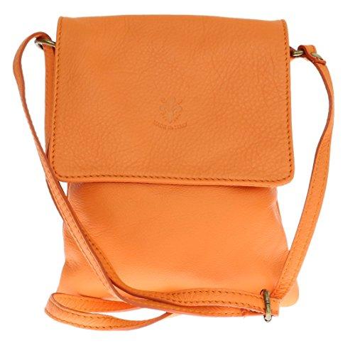 Girly Handbags Paola, Sacs bandoulière Orange