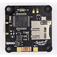 Bardwell F4 Flight Controller - AIO FC BY RDQ W/OSD 3-6S for FPV Racing Drone Quadcopter