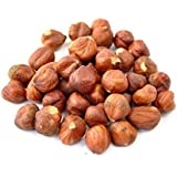 Anna and Sarah Organic Raw Turkish Hazelnuts Filberts 3 Lbs in Resealable Bag