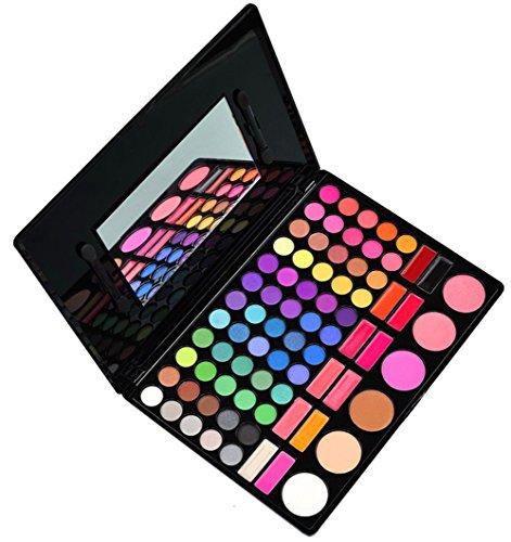 Amazing2015 Professional 78 Colors Eyeshadow Makeup Cosmetic Palette Eye Shadow Set #03