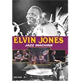 Elvin Jones' Jazz Machine / Elvin Jones, Ravi John Coltrane, Sonny Fortune by Kultur Video