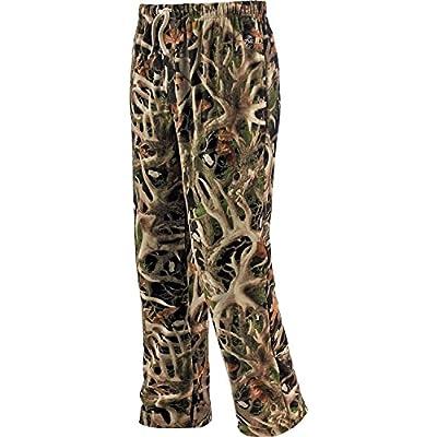 Legendary Whitetails Timber Antler Camo Fleece Lounge Pants