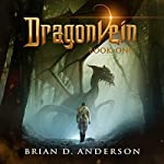 Dragonvein, Book One | Brian D. Anderson