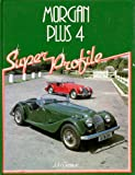Morgan Plus 4, Teague, John, 0854296026