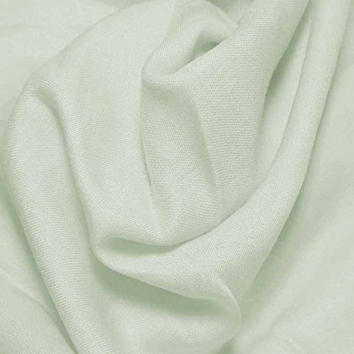 Fabric 30 Yard Bolt - Cotton Blend Broadcloth - 30 Yard Bolt Lime Sherbet 525 Fabric