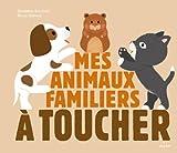 Mes animaux familiers à toucher NE