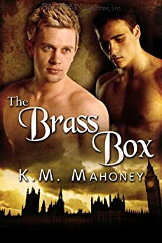 The Brass Box by [Mahoney, K.M.]