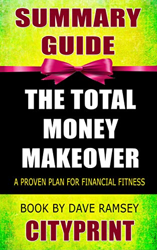 The Total Money Makeover Ebook