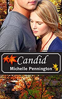 Candid by Michelle Pennington ebook deal
