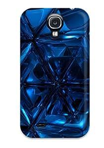 New Digital Art Tpu Case Cover, Anti-scratch CharlesRaymondBaylor Phone Case For Galaxy S4