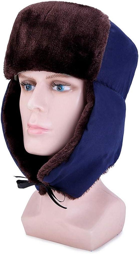 Unisex Flock Bomber Hats...