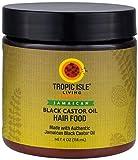 Tropic Isle Living Jamaican Black Castor Oil Hair