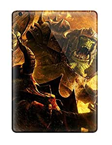 New Warhammer Tpu Cover Case For Ipad Air