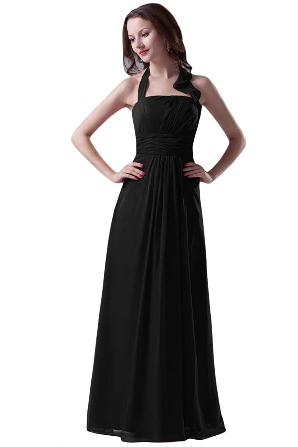 Sunvary Modest Front Slit Bling Rhinestones Evening Prom Gowns Pageant Dresses