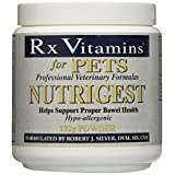 Rx Vitamins 1 Can Nutrigest for Dogs & Cats Powder, 132g/One Size