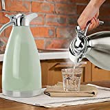 Bonnoces 68 Oz Stainless Steel Thermal Carafe