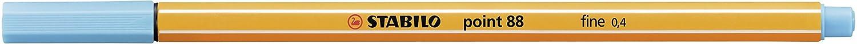 STABILO point88 Fineliner colori assortiti Astuccio da 15