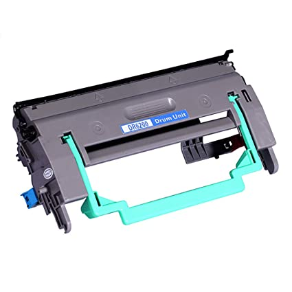 Para Epson SO50167 SO50166 6200L Cartucho de tóner ...