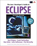 img - for The Java Developer's Guide to Eclipse, 2nd Edition book / textbook / text book