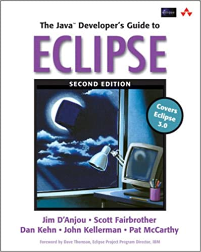 Eclipse Java For Developers