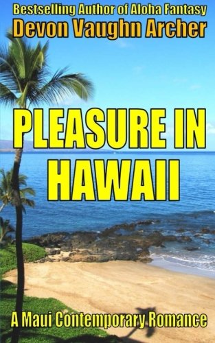 book cover of Pleasure in Hawaii