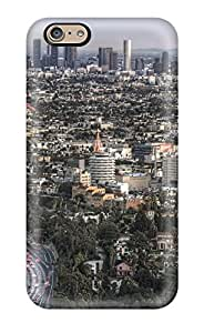 Crystle Marion's Shop Best 6653402K50020058 High Quality Locations Los Angeles Skin Case Cover Specially Designed For Iphone - 6