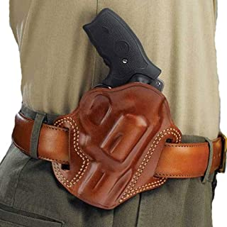 product image for GALCO CM228B Combat Master Belt Holster