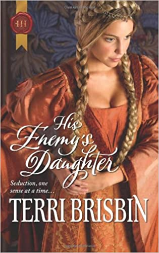 His Enemy's Daughter (Harlequin Historical)