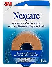 Nexcare Absolute Waterproof Tape, 25.4mm x 4.57m