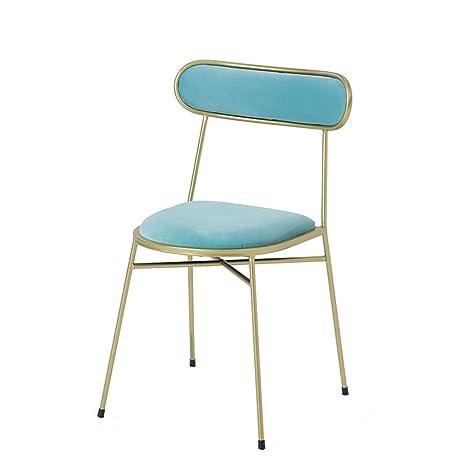 Fine Amazon Com Cloth Art Makeup Stool Household Girls Lounge Camellatalisay Diy Chair Ideas Camellatalisaycom