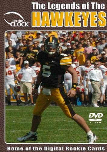 The Legends of the Iowa Hawkeyes