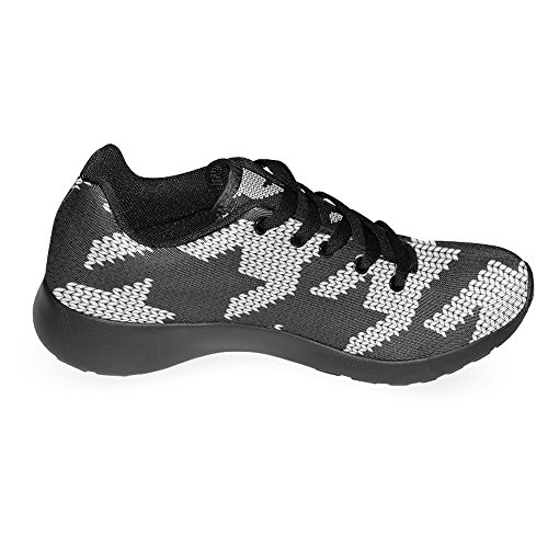 InterestPrint Womens Jogging Running Sneaker Lightweight Go Easy Walking Casual Comfort Sports Running Shoes Multi 8 7lfxoRlEB6