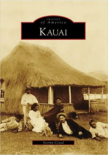 Book Kauai (Images of America (Arcadia Publishing))