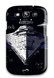 LEDRnGu4111vcCSj pc Phone Case With Fashionable Look For Galaxy S3 - Star Wars